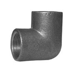 Mild Steel Forged Pipe Elbow