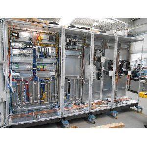 300V PLC Control Panel