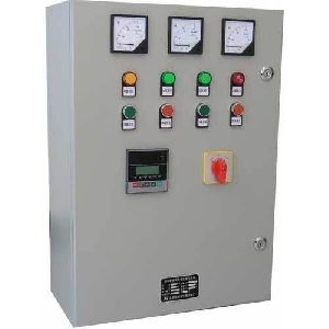 Three Phase Cold Room Control Panel
