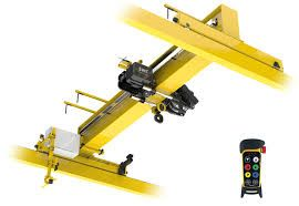 Overhead Traveling Crane