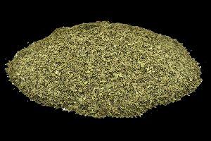 Senna Leaf TBC
