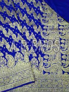 Silk Wedding Sarees