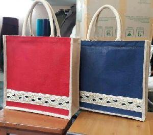 Jute Plain Bag