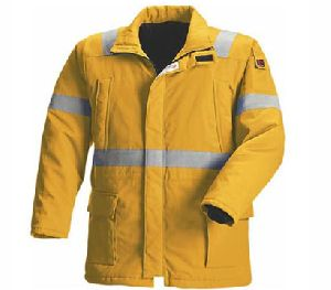 Safety Jacket