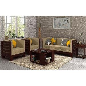 Manufacturer Supplier Of Wooden Sofa Set In Jodhpur India