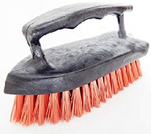 Iron Floor Brush