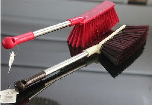 Long Handle Carpet Brush