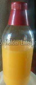 Yellow Liquid Hand Wash