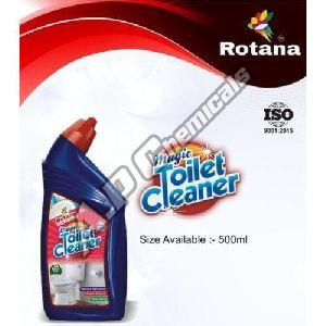 Liquid Toilet Cleaner