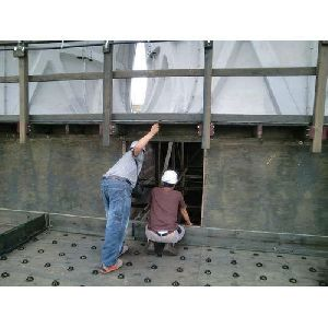Cooling Tower Inspection Services