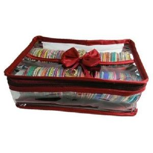 2 Rod Bangle Box