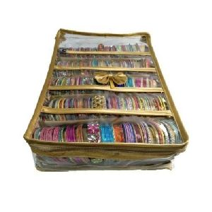 5 Rod Bangle Box