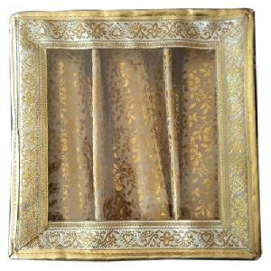 Brocade Bangle Box