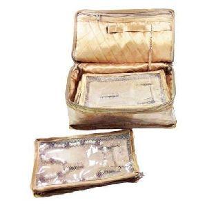 Fancy Jewelry Bag