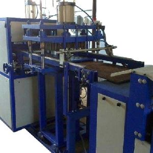 Nursery Tray Making Machine