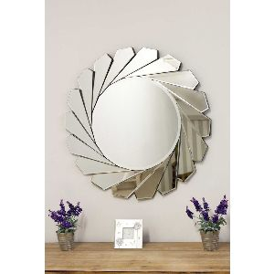 Decorative Frame Mirror