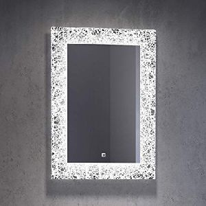 LED Frame Mirror