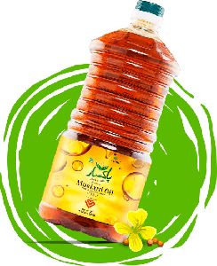 Paaksaar Mustard Oil