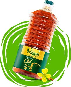 Purjosh Mustard Oil