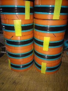Compact Piston Seals