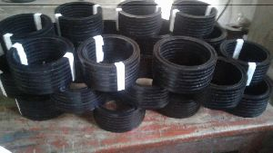 Rubber Bucket Rings