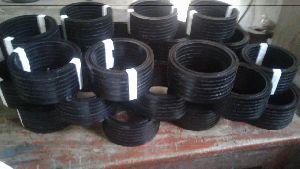 Rubber Bucket Rings