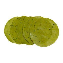 Moong Green Chilli Papad