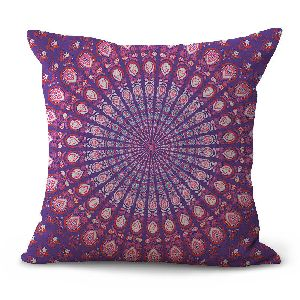 Polyester Cushion Covers