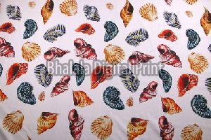 Children Garment Digital Printed Fabric