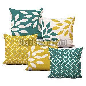 Digital Printed Cushion Cover Set