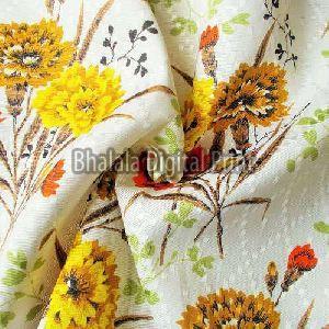 Digital Printed Cushion Fabric