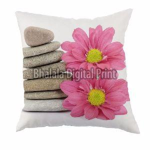Floral Printed Cushion Covers