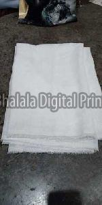 Poly Linen Fabric