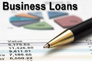 Business Loan Financing