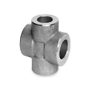 Threaded Cross Forged Fittings