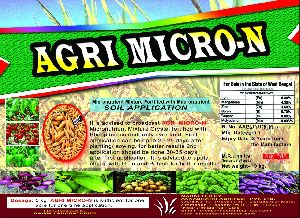 Agri Micro-N Powder