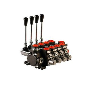 Mobile Directional Control Valve