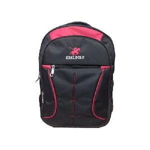 Real Polo Kids Backpack Bag