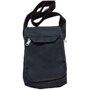 Ladies Nylon Sling Bag