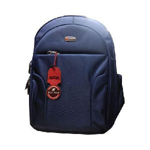 Polyester Laptop Backpack Bag