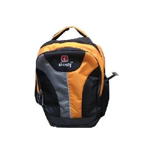 Polyester College Backpack Bag