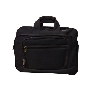Polyester Laptop Shoulder Bag
