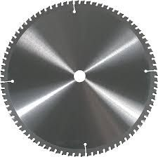 Metal Cutting Blade