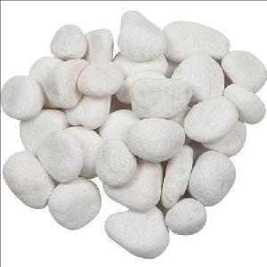 Quartz Unpolished Pebbles