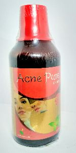 Acne Pure Syrup