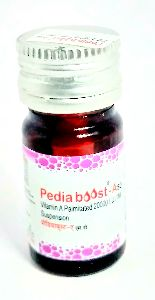 Pediaboost-A (Vitamin A) Suspension