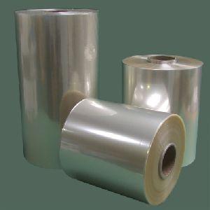Polypropylene Film Rolls