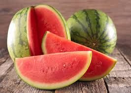 Orgnaic Watermelon