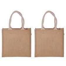 Plain Jute Bag