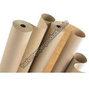 Duplex Kraft Paper